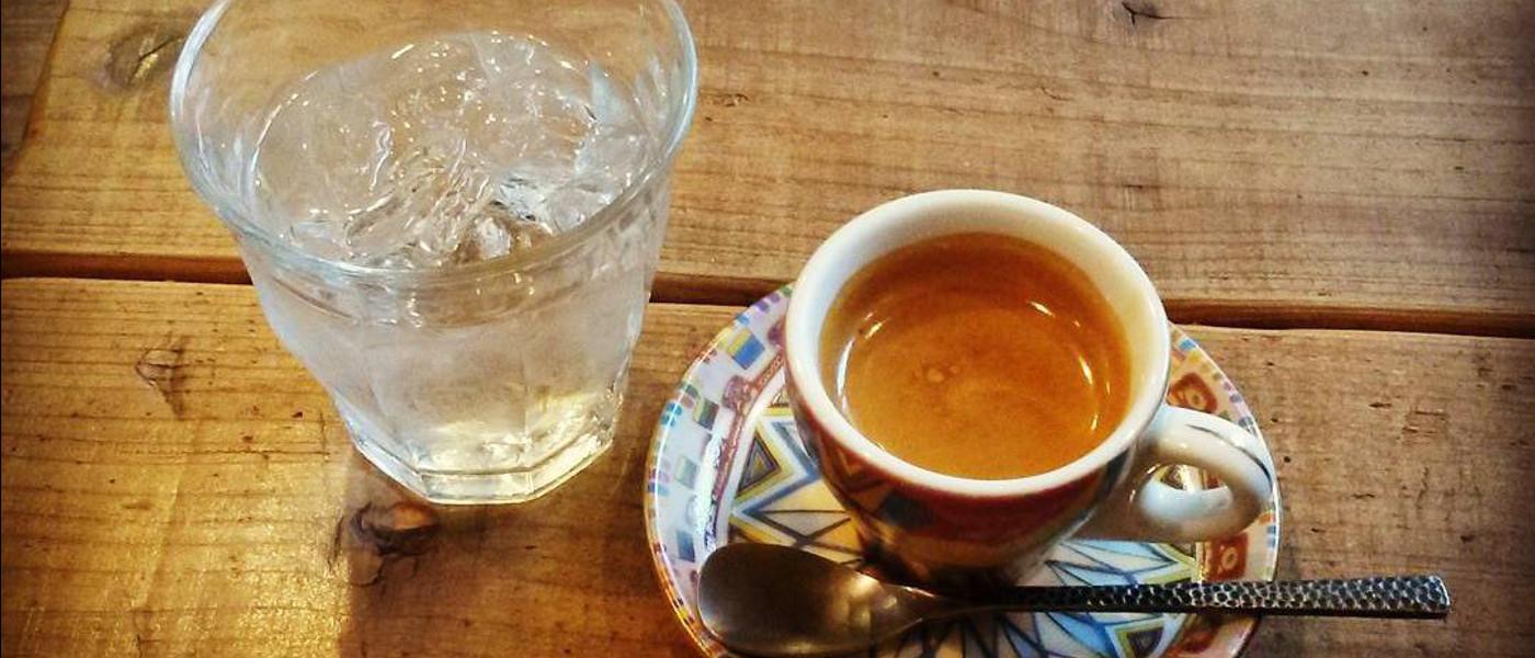 Greenleaf Coffee Rösten