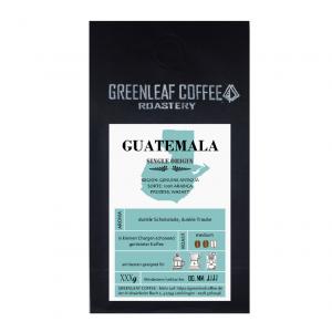 Guatemala Antigua - GREENLEAF COFFEE