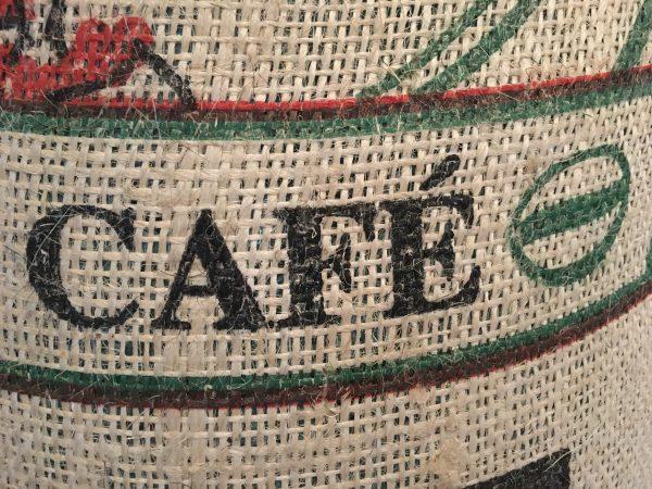 Café Greenleaf Coffee