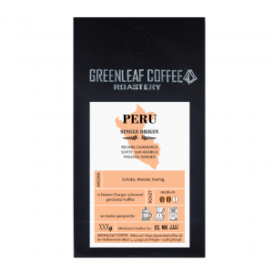 Peru GREENLEAF COFFEE