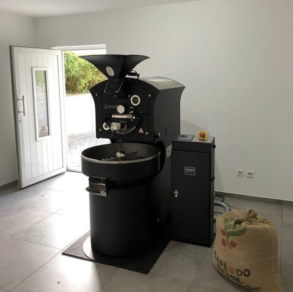 Greenleaf Coffee Roaster