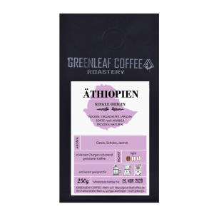 Yirgacheffe Aricha - GREENLEAF COFFEE