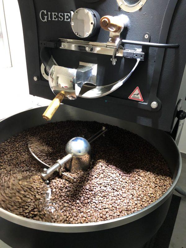 greenleafcoffee.de
